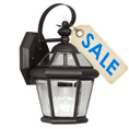 Shop Outdoor Lighting on Sale