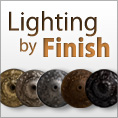 Shop Lighting Showplace Lighting by Finish