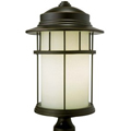 Shop Lithonia Lighting Outdoor Post Lights
