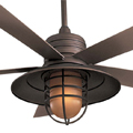 Shop Minka-Aire Outdoor Ceiling Fans