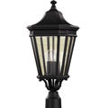 Shop Murray Feiss Lighting Outdoor Post Lights