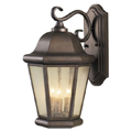 Shop Murray Feiss Lighting Outdoor Wall Lights