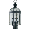 Shop Quorum International Outdoor Post Lights