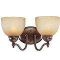 Shop Westinghouse Lighting Bathroom Fixtures