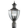 Shop Westinghouse Lighting Outdoor Post Lights