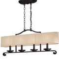Shop World Imports Lighting Island / Billiard Fixtures