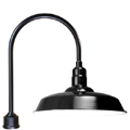 Shop ANP Lighting Outdoor Post Lights