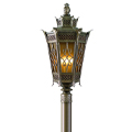 Shop Corbett Lighting Outdoor Post Lights