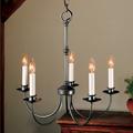 Shop Hubbardton Forge Chandeliers