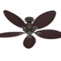 Shop Hunter Fans Outdoor Ceiling Fans