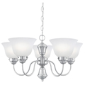 Shop Thomas Lighting Chandeliers