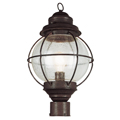 Shop Trans Globe Lighting Outdoor Post Lights
