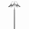 Shop EGLO Outdoor Post Lights