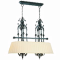 Shop Island / Billiard Fixtures