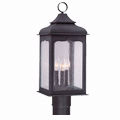 Shop Troy Lighting Outdoor Post Lights