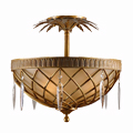 Shop Uttermost Ceiling Fixtures