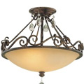 Shop Murray Feiss Lighting Chateau