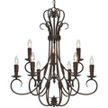 Shop Traditional / Classic Chandeliers