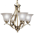 Shop Transitional Chandeliers