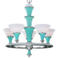 Shop Art-Deco / Retro Chandeliers