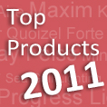 Shop Lighting Showplace Top Products of 2011