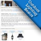 Shop Outdoor Lighting Basics