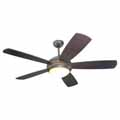 Shop Monte Carlo Fan Company Contemporary
