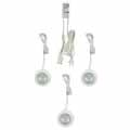 Shop Alico Lighting Zee-Puk
