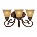 Shop Tuscan Bathroom Lighting