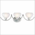Shop Art Deco / Retro Bathroom Lighting