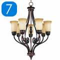 Shop 7 Light Chandeliers