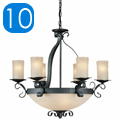 Shop 10 Light Chandeliers