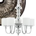 Shop Chrome Chandeliers