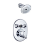 T18240 Delta Single Handle Shower Faucet