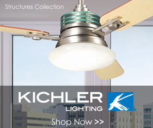 Kichler Lighting from LightingShowplace
