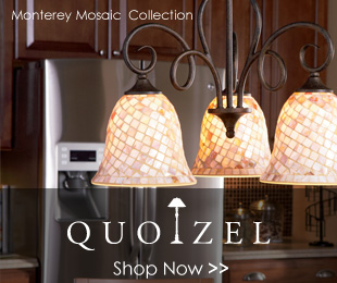 Quoizel Lighting from LightingShowplace